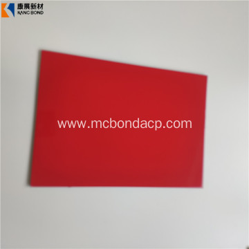 Super Facility 3mm Aluminum Composite Panel ACP